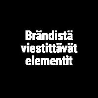 Brändistä viestittävät elementit